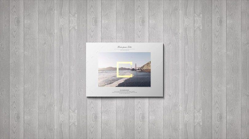 PSD Landscape Brochure - PSD Landscape Brochure