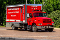 International Truck | Germantown, Tennessee