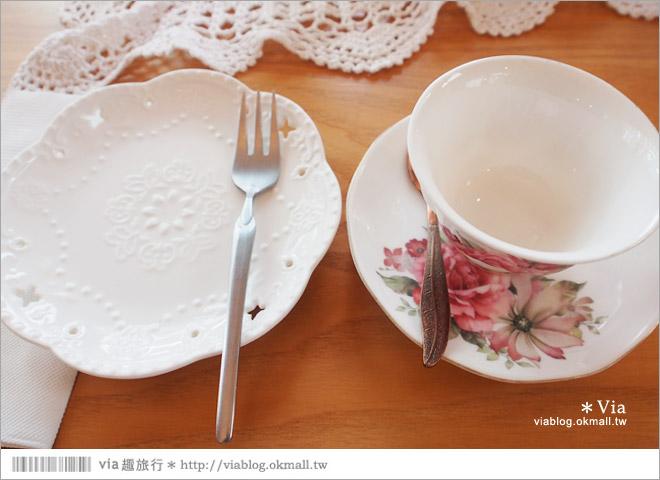 【台中下午茶推薦】甜點森林|Wilson's English Afternoon Tea英式下午茶~好味推薦!31
