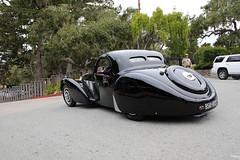 Bugatti T57 SC Atalante 1937 2