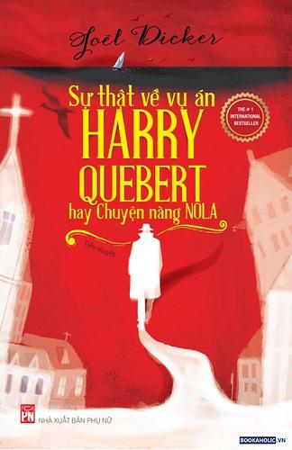 su that ve vu an harry querbert