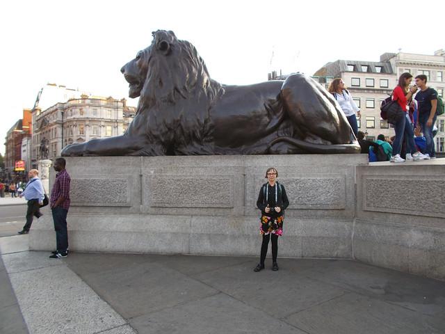 LONDON 1095