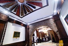 Hotel Luna in Vigan City