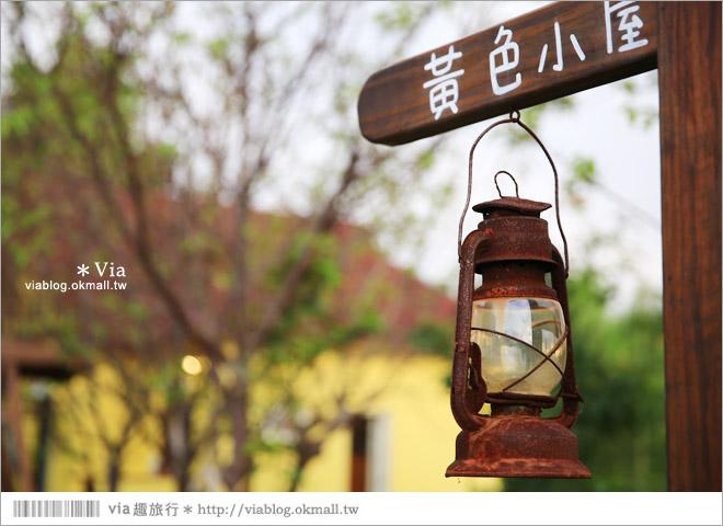 【台中夜景餐廳推薦】台中龍貓夜景~MITAKA 3e Cafe◎大推薦的台中約會地點♥ 17