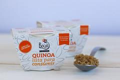 Bocali - Quinoa lista para consumir
