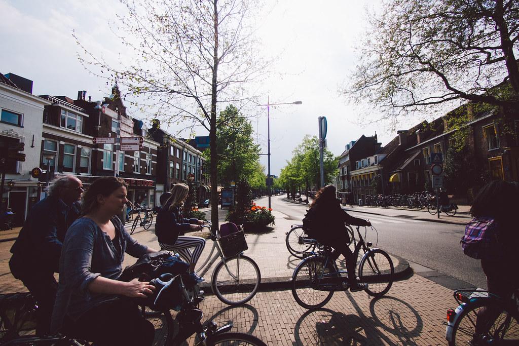 格羅寧根 格羅寧根 轆轆遊遊。荷蘭隱世單車小鎮 格羅寧根(上) 15174213697 f94e8de861 b