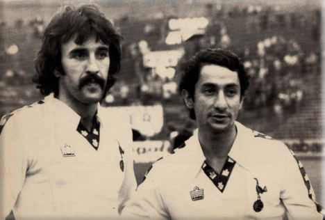 picture of Ardiles and Villa