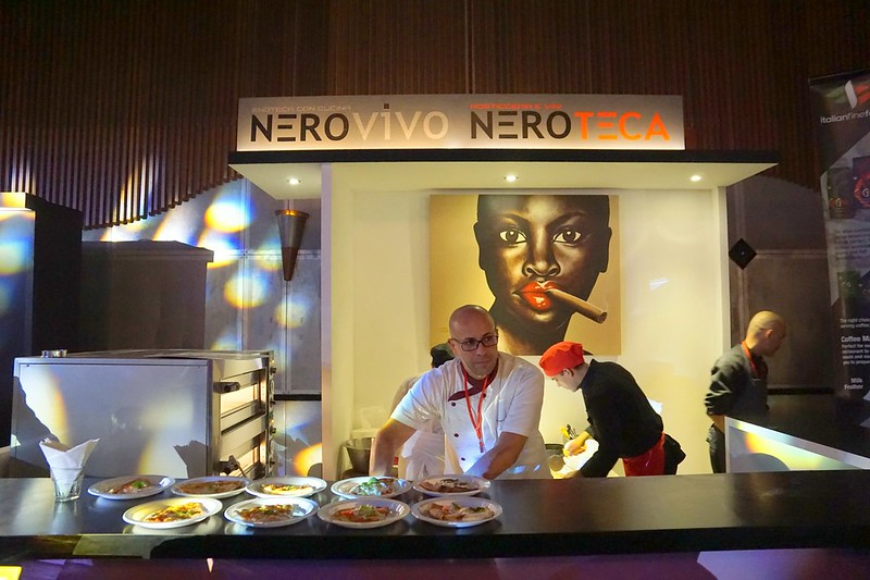 MIGF 2014 - Nerovivo Neroteca
