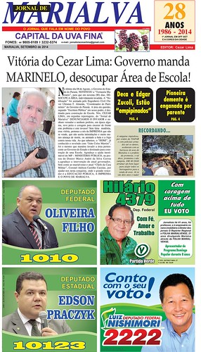 Jornal Marialva