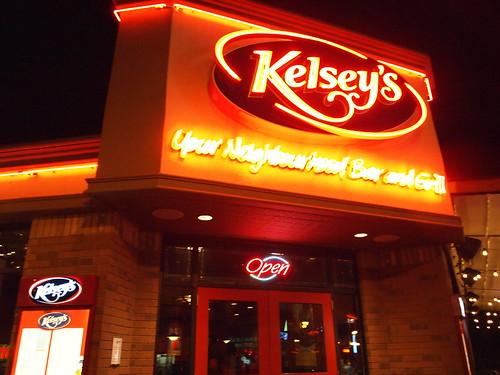 Kelsey's canada