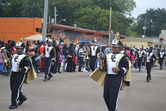 463 University City HS Band