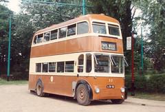 East Anglia Transport Museum.