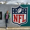 NFL London #nfluk #raidersdolphins #nfl