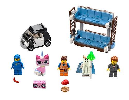 The LEGO Movie 70818