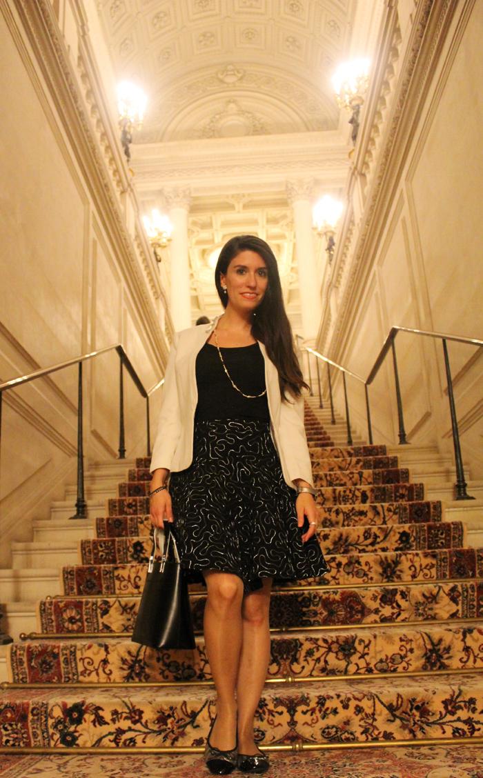 fashion blogger, fashion blog,  cmgvb, luxury,Gosia Baczynska, hotel de Monaco, Ambassade Pologne, Poland Embassy, Paris, pfw, paris fashion week, ss15