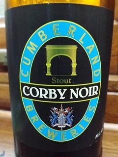 Cumberland, Corby Noir, England
