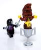 Lego Ninjago Dareth Polybag Toys R