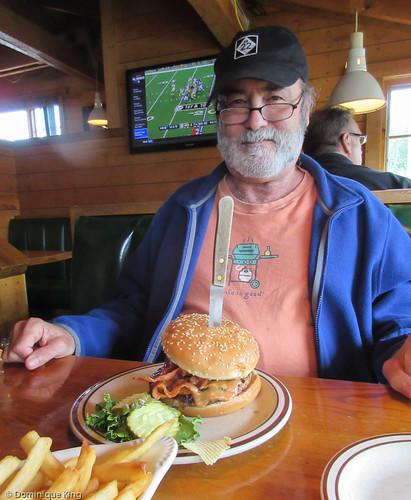 northern Michigan restaurants