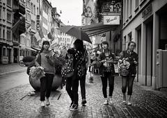asian walking club