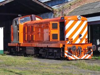 Trenes II