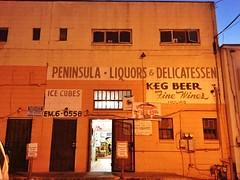 Peninsula Liquors
