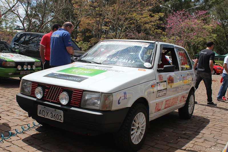 Copa #UPF 2014 - Rallye universitário de regularidade (29)