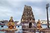 Pandava Thoothar Perumal Temple,Kanchipuram