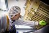 Webb Sunshield Test Unfolds Seamlessly