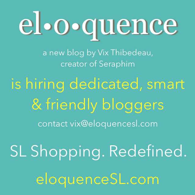 Eloquence is Hiring Bloggers