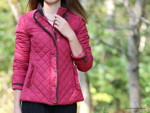 Boden City Padded Jacket