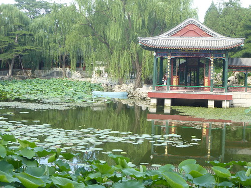 Beijing-Jardin des Plaisirs Harmonieux (6)