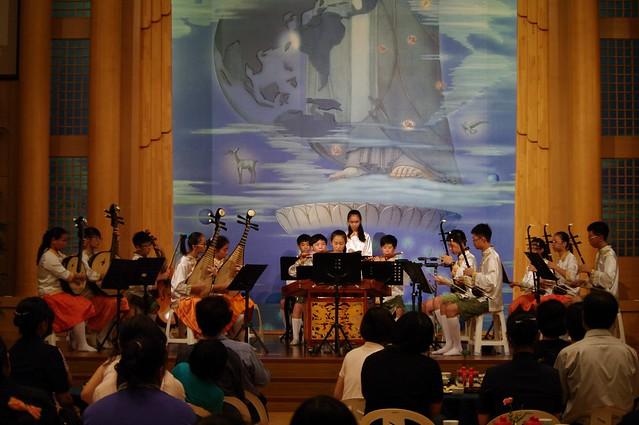 20140928,東中參加慈濟921十五年感恩音樂會 - 048