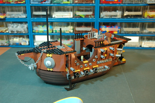 70810 MetalBeard's Sea Cow (17)