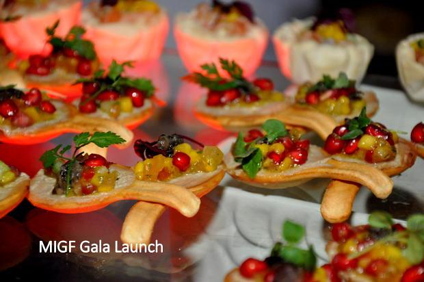 Malaysia International Gourmet Festival MIGF Gala Launch 2014 3