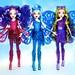 Dark Sirenix by dolls.inc