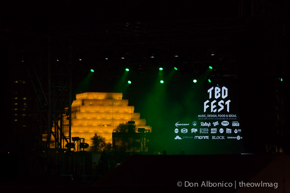 TBD Festival 2014 - Saturday, Sacramento