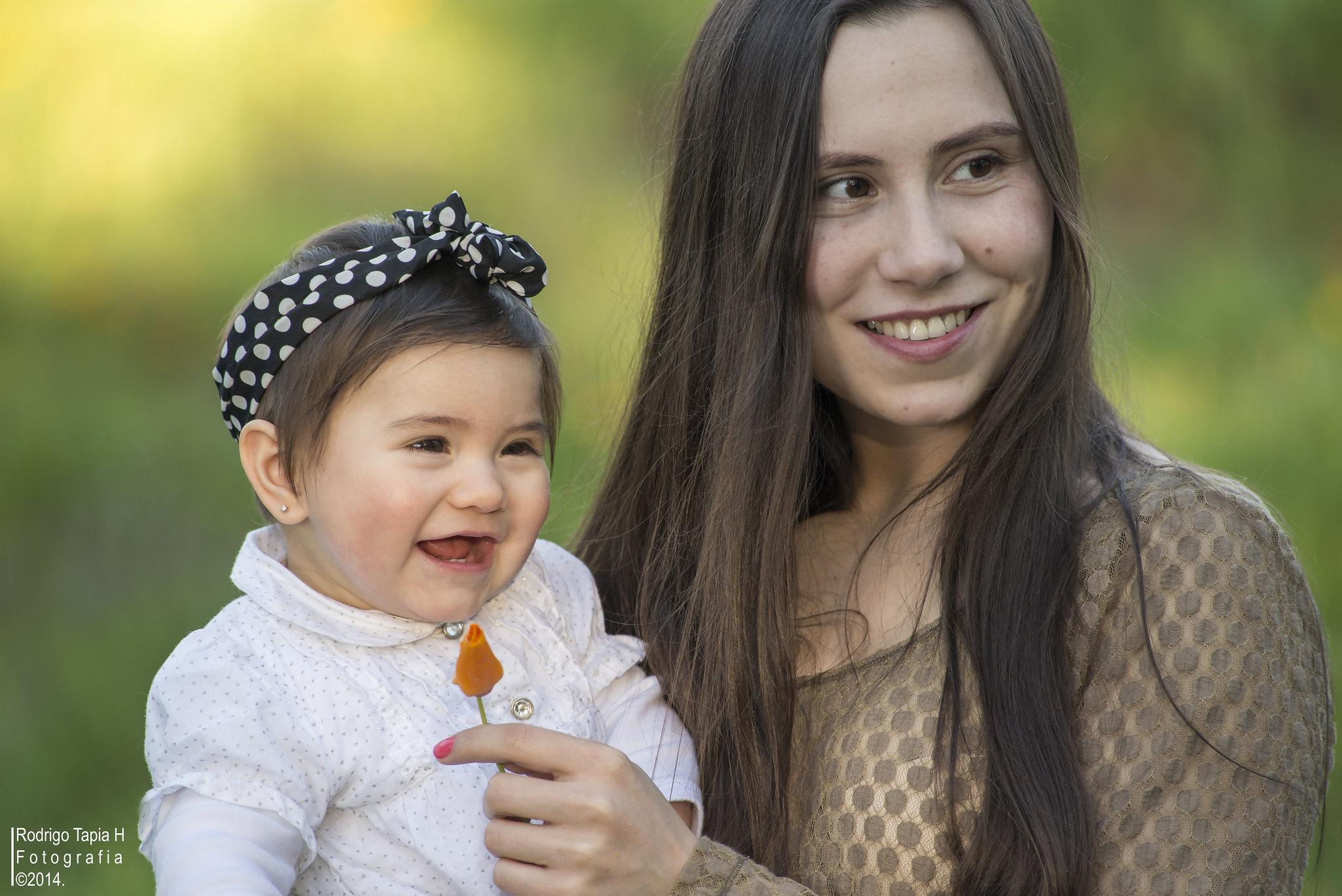 Pamela & Emiliana