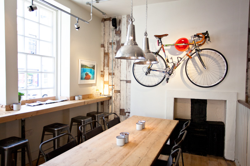 Cafe Society Review Bath