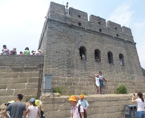 Beijing-Grande Muraille-Badaling 1 (23)