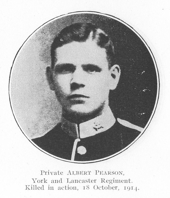 33 Albert Pearson