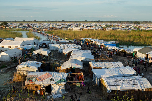 southsudan poc idps humanitarianassistance internallydisplacedpersons unitystate bentiu protectionofcivilians unmiss