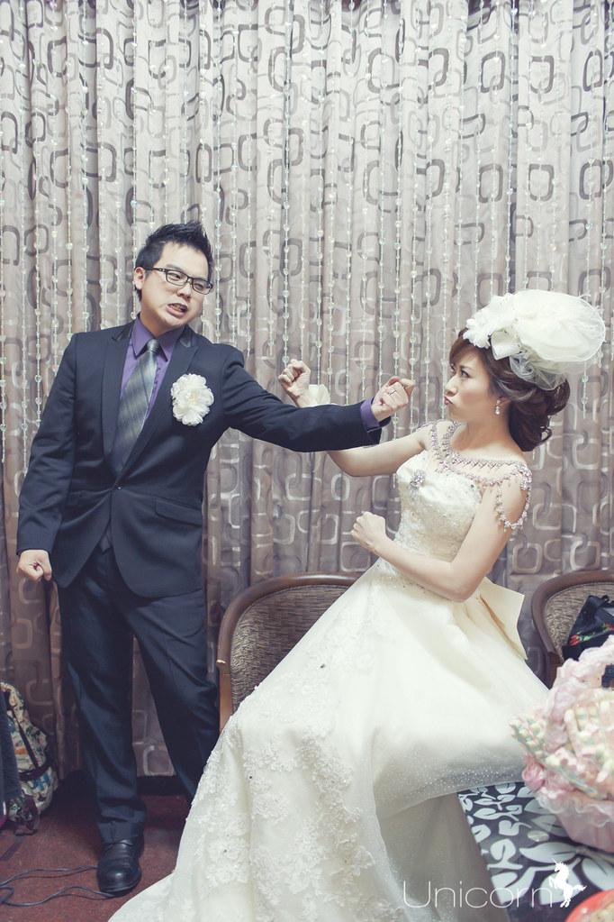 《結婚宴》奕為 & 宇紓 婚禮記錄 / 鼎金保安宮