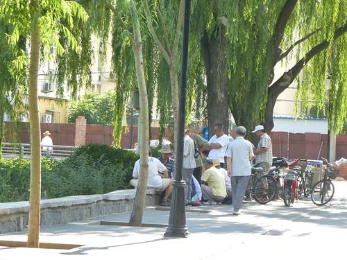 Beijing-Parc Longtan (5)