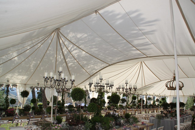 Heaven Tents, Ibiza wedding service