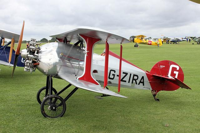 G-ZIRA