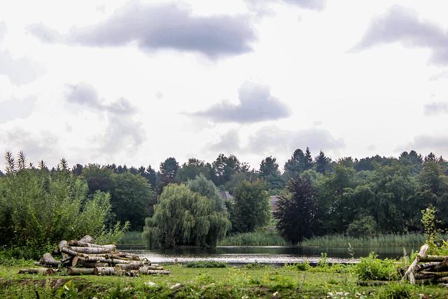 Abadía del Parque (Abdij van 't Park) de Lovaina