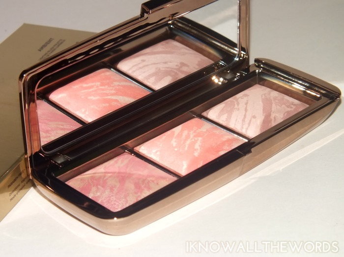 Hourglass Ambient Lighting Blush Palette (6)