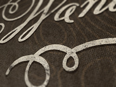 Design Two Awesome Typographic Posters