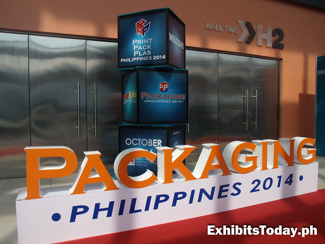 Welcome to Print Pack Plas Philippines 2014