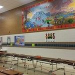 Silver Mesa lunch room upgrade